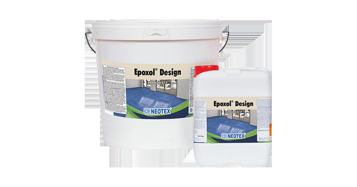 Epoxol Design – Epoxy tự san phẳng Neotex
