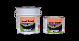 Epoxol Primer-Sơn lót epoxy Neotex