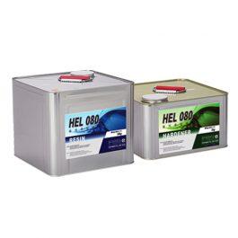 Keo trám khe epoxy HEL 080 (15kg)