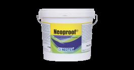 Vật liệu chống thấm sân thượng Neoproof