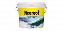 Chất chống thấm sàn mái Neoroof