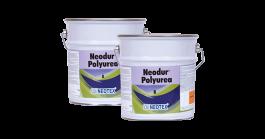 Neodur Polyurea-Chất tạo vữa nhựa Neotex