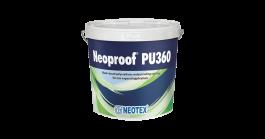 Vật liệu chống thấm Polyurethane phủ bảo vệ Neoproof® Pu 360 13 kg