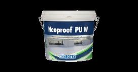 chất chống thấm polyurthane neoproof pu w