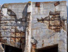 Nứt kết cấu bê tông
