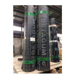Màng chống thấm khò nóng Betagum-P 3m-4mm