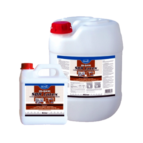 Phụ gia chống thấm BS 8430 Latex 20L