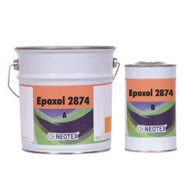 Epoxol® 2874-Sơn Epoxy Neotex