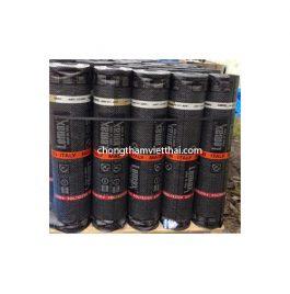 Màng chống thấm khò nóng Lemax 4mm PE-APP