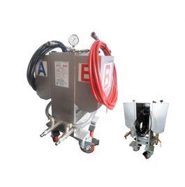 Máy phun vữa ACY-800