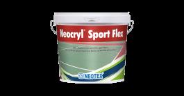 Neocryl Sport Flex-Sơn sàn acrylic chống trượt Neotex