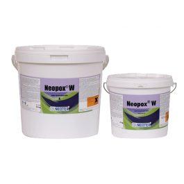 Neopox®W-Sơn sàn epoxy Neotex