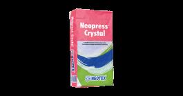 Neopress Crystal – Vật liệu chống thấm gốc xi măng Neotex