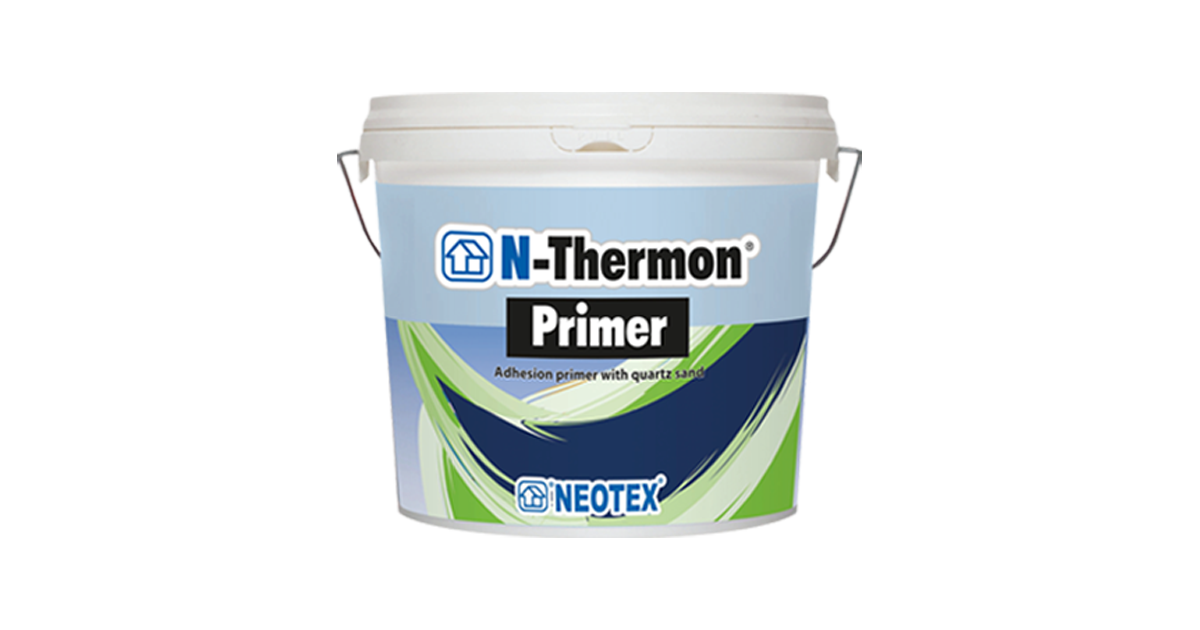 N-Thermon® Primer-Sơn lót cách nhiệt Neotex