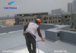 Tìm hiểu tường tận về vật liệu chống thấm trong xây dựng