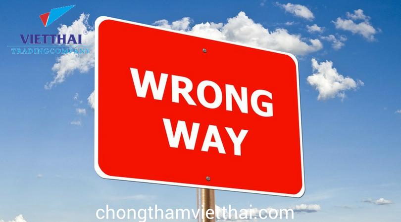 Nhiều khách hàng chọn sai phương pháp chống thấm do tư vấn không chính xác