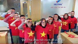 Phim ca nhạc Nhà Thầu Chống thấm và xây dựng Việt Thái
