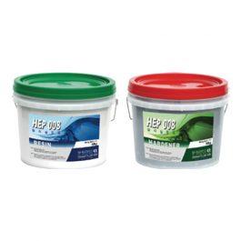 Keo trám khe bê tông epoxy HEP 008 (20kg)