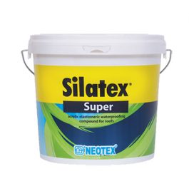 Chất chống thấm tường Silatex Super 5kg
