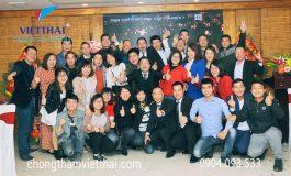 Việt Thái tuyển Gấp Kinh Doanh Khu Vực Quảng Ninh – Hải Dương 2019