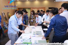 Việt Thái tổ chức chương trình hội thảo Clever gắn kết – sẻ chia