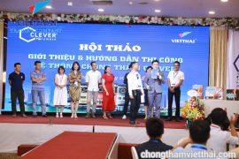 Hội thảo clever do Việt Thái tổ chức
