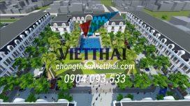dự án chống thấm Rùa Vàng Bắc Ninh