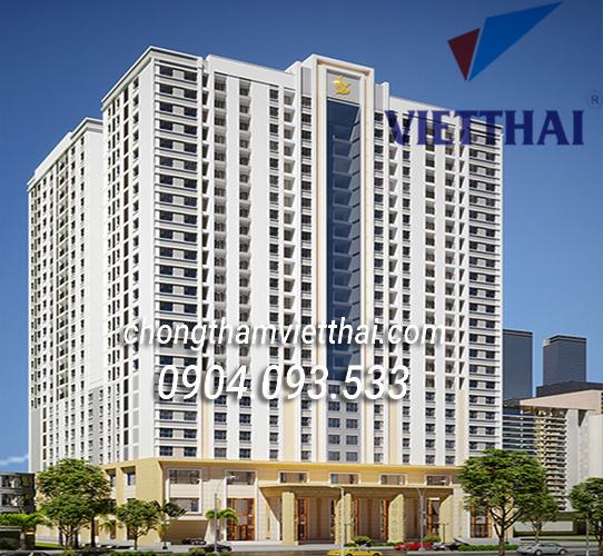 Dự án Phoniex Bắc Ninh