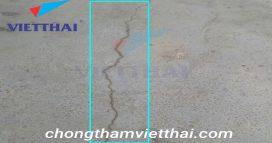 nguyên nhân gây thấm và chất chống thấm trong xây dựng