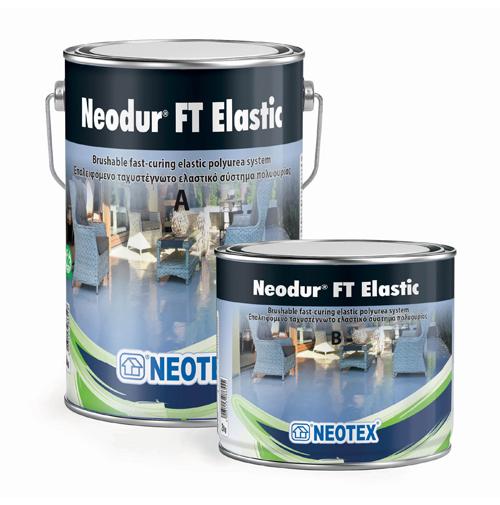 Neodur® FT Elastic