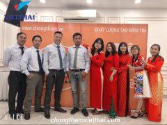 Văn phòng HCM và Bình Thuận hội ngộ tất niên 2020