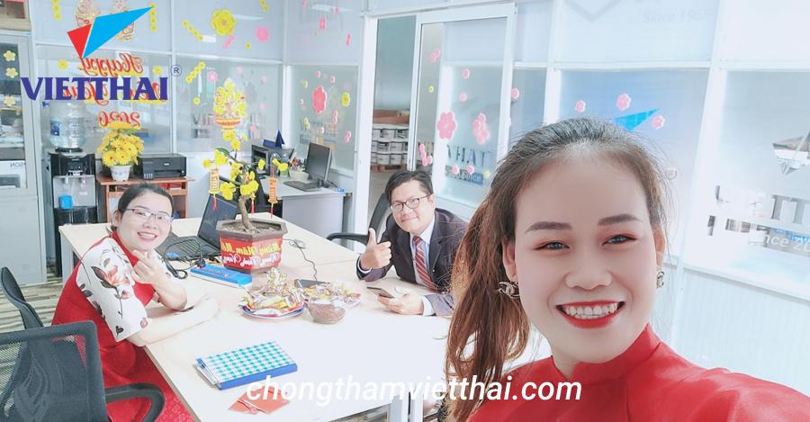 vp Đà nẵng trong tất niên 2020