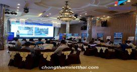 hội thảo neotex đà nẵng