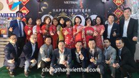 văn phòng Việt Thái Hà Nội