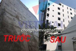 3 Kinh nghiệm chống thấm tường nhà mới xây hiệu quả nhất