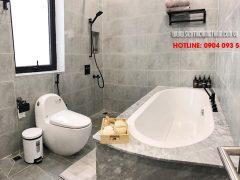 chống thấm nhà vệ sinh nên được cân nhắc để công trình luôn sạch đẹp