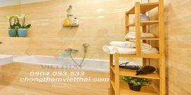 hoàn thiện công trình chống thấm nhà vệ sinh pu 360 fb