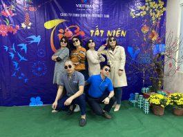 Chương trình tất niên Việt Thái 2020 có 1 0 2